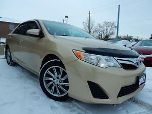 2012 Toyota Camry ***PENDING SALE***