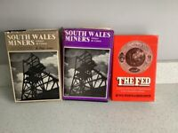 History of Welsh mining and Federation