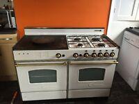 Rosieres range cooker