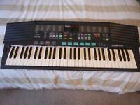 Yamaha PSR-48 Electronic Keyboard