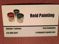 Reid Painting