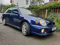2002 Subaru gx