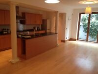 Excellent 2 bed 2 bath flat in Belsize Park. Close Swiss Cottage and Hampstead. Includes bills