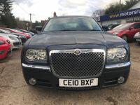 Chrysler 300C 3.0 CRD V6 SRT Design Saloon 4dr 2987cc Auto