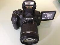 Canon Camera 700D