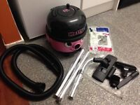 HETTY HOOVER WITH BRAND NEW TOOL KIT