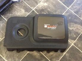 Seat Leon cupra r engine cover