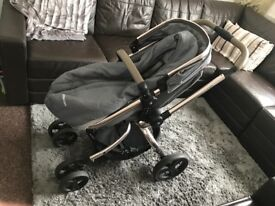 Mothercare Orb ( grey)
