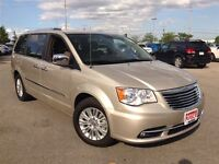 2014 Chrysler Town & Country ***LIMITED***DELUXE MEDIUM FROST BE
