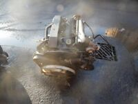 Ford Transit ENGINE 2.4 TDDi RWD 2000-2006 Mk6 ENGINE will fit 75-125 BHP