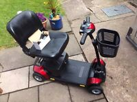 pride go go elite plus,mobility scooter,disability,scooters,wheel chair,