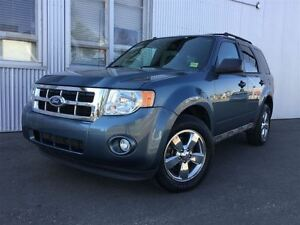 2011 Ford Escape XLT, LEATHER, BLUETOOTH, LOCAL VEHICLE