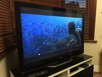 "LG TV - LCD 47"" FULL HD Television with Remote"