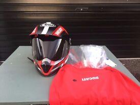 Arai Tour X Helmet