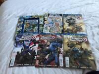 Captain America bundle