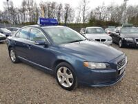 Volvo S80 2.4 D5 SE Geartronic 4dr / Finance Available / Hpi Clear