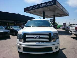 2011 Ford F-150 FX4 SuperCrew 5.5-ft. Bed 4WD Cambridge Kitchener Area image 2