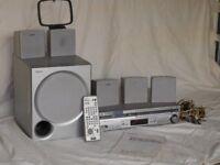 SONY Surrondsound system