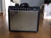 Fender Frontman 25R guitar amp