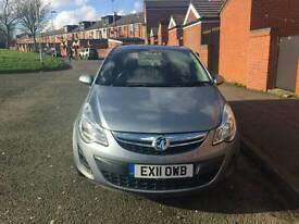 Vauxhall corsa ecoflex 1 ltr petrol for sale