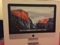 Apple iMac 21.5inch-inch Model A1418