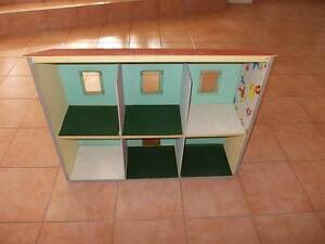 Bambolina   Doll House   50 years old. North Sydney North Sydney Area Preview