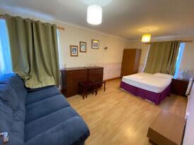 lovely room near aberdeen uni £265