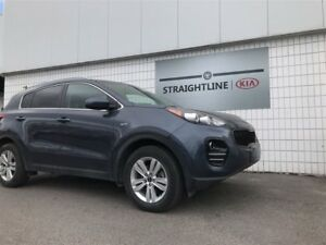 2017 Kia Sportage LX AWD LOCAL VEHICLE