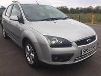 SALE! Bargain Ford Focus, long MOT, 1 owner car, ready to go
