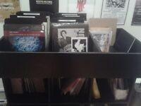 Vinyl (Records) Racks x2 FOR SALE