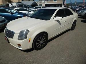 2003 Cadillac CTS Auto Deluxe