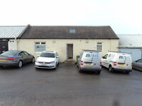 OFFICE AT LOANHEAD, 2 MINUTES FROM EDINBURGH CITY BYPASS, EASY ACCESS TO M8/M9/A1