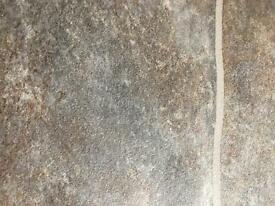Supreme Everest New Vinyl Flooring 2.50 x 2.00 Free Local Delivery