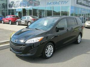 2012 Mazda 5 GS MAGS BLUETOOTH