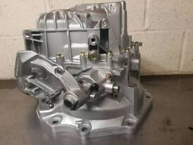 Astra Zafira 1.7 gearbox 6 speed M32 Reconditioned Bearing Modification Rebuilt