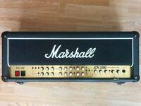 Marshall JCM2000 TSL 100W head