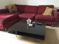 Coffee table 90cm X 90cm x30cm