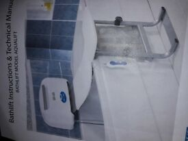 Aqualift 2 V3 design model 2015- used but working fine. Collection only from Yarnton, Oxon