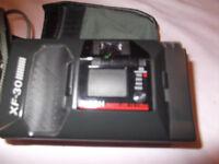 Ricoh XF-30 Camera