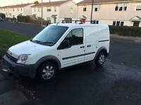 Ford transit connect 1.8 turbo diesel 06