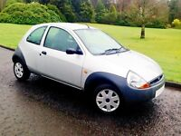 IMMACULATE & VERY LOW MILEAGE * MOT 1 YEAR * ECONOMICAL CHERISHED CAR * DRIVES BEAUTIFULLY