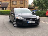 Ford Mondeo 1.8 TDCi EDGE 5dr FULL SERVICE HISTORY