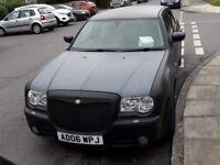 Chrysler 300c / 2006/ 2 owners / 2 keys/