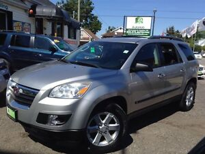 2008 Saturn Outlook XE Excellent Condition 8 passenger (ON SALE)