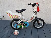 "Kids apollo bike 12"""