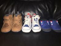 Little boys shoes