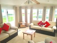 Stunning Static Caravan For Sale on 4 Star Holiday Park in Moreambe - Near Lake District