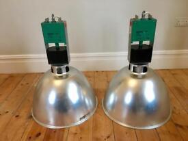 Thorn DHK Hipak 400 Lamp lighting