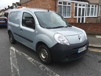 Renault Kangoo 1.5TD ML20 dCi 85 Panel Van