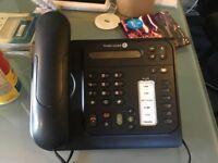 Office phones x 6 - Alcatel-Lucent